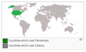 Thanks Wikipedia, but I really don't think the map was necessary.